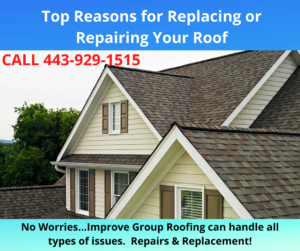 roof repairs cover