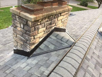 no chimney cricket