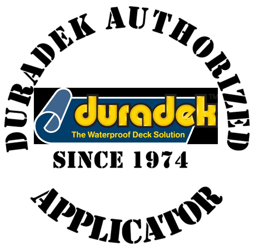 Duradek Stamp of Authorization